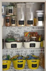 organizing kitchen pantry ideas these 89 free printable kitchen pantry labels blank pages