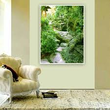 zen decorating stylish design zen wall decor homey ideas yoga wall decal art