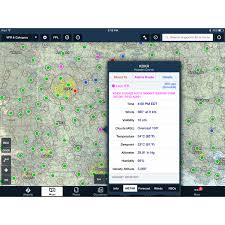 Austin Airport Map by Siriusxm Aviation Receiver Sxar1 From Sporty U0027s Pilot Shop