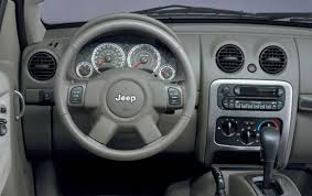 jeep white liberty 2005 jeep liberty information and photos zombiedrive