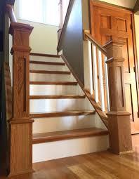 Laminate Flooring For Stairs 8070 Stair Treads Stairsupplies