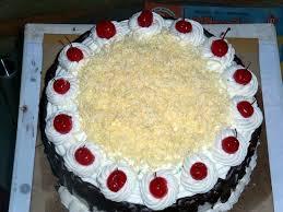 cara membuat hiasan kue ulang tahun anak resep dan cara membuat kue ulang tahun brownies keju kukus yang enak