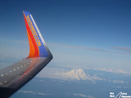 Southwest Flight Tickets by An Avgeek U0027s First Time Flying On Southwest Airlines