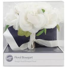 Credit Card Wedding Invitations Wilton Scroll Monogram Pocket Invitation Kit Black White 25 Ct
