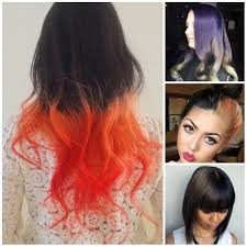 hair color pics highlights multi multi tone hair colors best hair color trends 2017 top hair