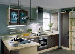 Decoration Interieur Cuisine by Indogate Com Cuisines Modernes