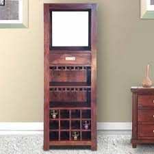Wood Bar Cabinet Wood Bar Cabinet Wooden Sofa Wardrobes And Furniture