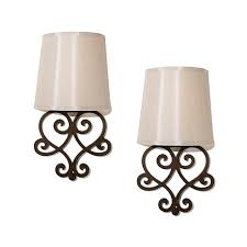 Battery Wall Sconce Lighting Battery Operated Wall Sconces Roselawnlutheran
