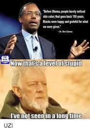 Ben Carson Meme - 25 best memes about ben carson ben carson memes