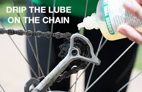 amazon black friday lube how to lube a bike chain and how often to do it