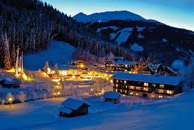 Bad Gastein Here U0027s Why Austria U0027s Bad Gastein Is The Perfect Easter Ski