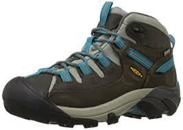 womens keen hiking boots size 11 amazon com keen s targhee ii mid wp hiking boot shoes