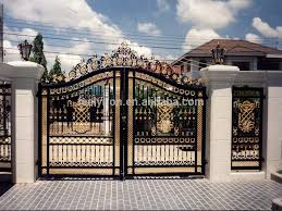 House Main Gate Iron Gate Grill Designs Buy House Main Gate Iron Gate Grill Designs Home Gate Grill Design Product on Alibaba