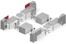 Schreibtisch 90 Cm Tief Expert Schreibtisch Mit Quadratrohrgestell Rechteckig 90cm Tief