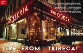 Keith Mcnally Restaurants - the odeon a retro haven that defined new york 1980s nightlife