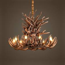 Antler Chandelier Canada Faux Antler Chandelier Celier Lighting Uk Australia Ebay