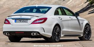 mercedes cls63 amg price mercedes amg cls cls63 s specs in south africa cars co za