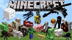 minecraft apk mod minecraft pocket edition mod apk 0 12 1 b3 skins 2 3 no damage