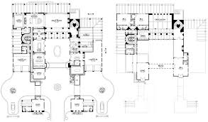 Luxury Mediterranean House Plans by Spanish Style Home Plans Ideasidea