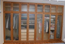 Schlafzimmerschrank Einbauschrank Schlafzimmerschrank Türen Mit Glasfüllung