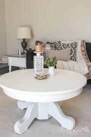 best 25 white rustic coffee table ideas on pinterest farmhouse