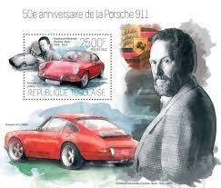 porsche 911 issues tg 13707 b 50th anniversary of porsche 911 ferdinand