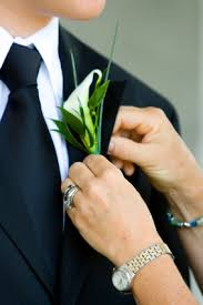 corsage prices pinning a boutonniere or corsage nature nook florist