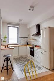 interior designing kitchen if you only a narrow room to set up your kitchen in the house