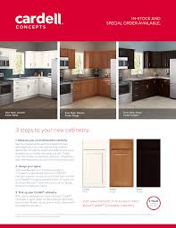 menards stock white kitchen cabinets 3 steps to your new cabinetry