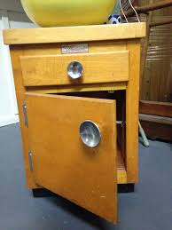 Vintage Kitchen Furniture The Most Adorable Vintage Kitchen Cabinet We U0027ve Ever Seen Retro