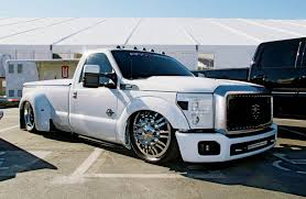 Classic Ford Truck Decals - slammed trucks of sema 2014 the laid out trucks of sema 2014