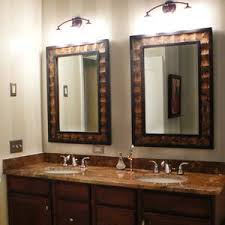 Bathroom Vanities With Mirrors And Lights Bathroom Mirror Custom Vanity And Master Small Bathrooms For