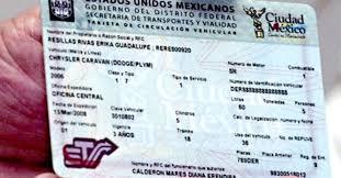 pago de tenencia 2014 df tarjeta de circulación del df podrá pagarse vía celular animal