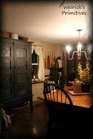 327 best primitive dining room images on pinterest primitive
