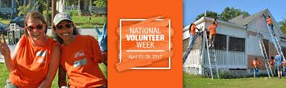 home depot black friday 2016 in april the home depot team depot celebrates national volunteer week
