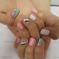 30 classy nail art designs ideas design trends premium psd