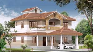 kerala style house estimate youtube