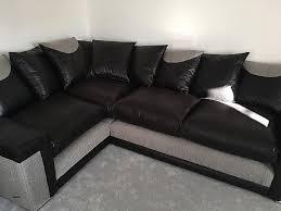 Corner Sofa Recliner Scs Grey Leather Corner Sofa Glif Org