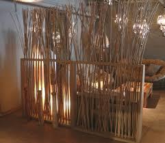 creative multipurpose divider design to put message unique room