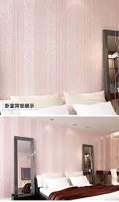 pvc self adhesive wallpaper non woven wallpaper brief modern solid
