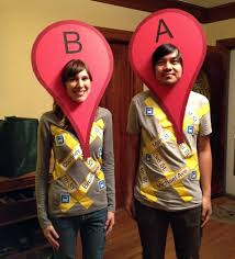 Halloween Couples Costumes 10 Halloween Couples Costumes That Are Genius Weknowmemes