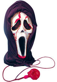 ghostface scream mask select yours today uk stock scream 4