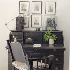 Vintage Office Desk 30 Modern Home Office Decor Ideas In Vintage Style Small Antique