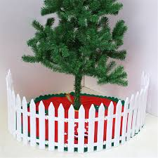 online buy wholesale christmas tree fence from china christmas