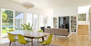 Eames Chair Living Room 10 Iconic Modern Furnishings That Never Go Out Of Style