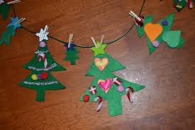 how to make christmas crafts at home for kids educator101educator101