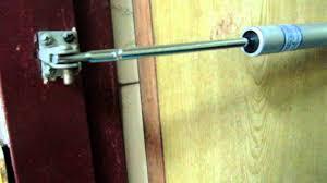 Sliding Screen Door Closer Automatic by Hydraulic Door Closer Door Spring Youtube