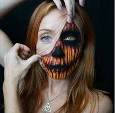 Halloween Makeup Pictures Ideas by 66 Halloween Makeup Ideas That Can Totally Creep You Out And Make