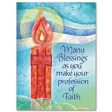 family of faith rcia congratulations