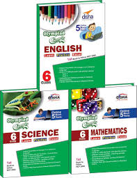 buy olympiad champs science mathematics english class 6 with 15
